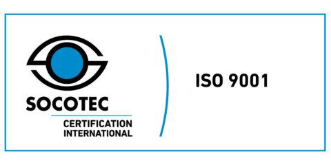 Magni Fire Ltd gain ISO 9001-2015 accrediation