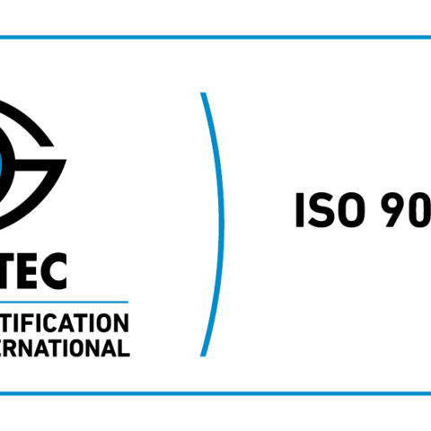 Magni Fire Ltd gain ISO 9001-2015 accrediation