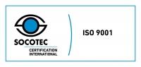 Socotec Qms Logo Single